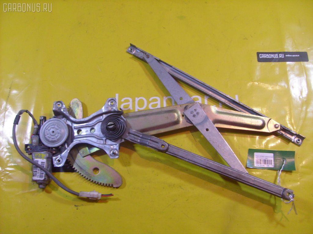 Стеклоподъемный механизм TOYOTA COROLLA SPACIO AE111N Фото 1
