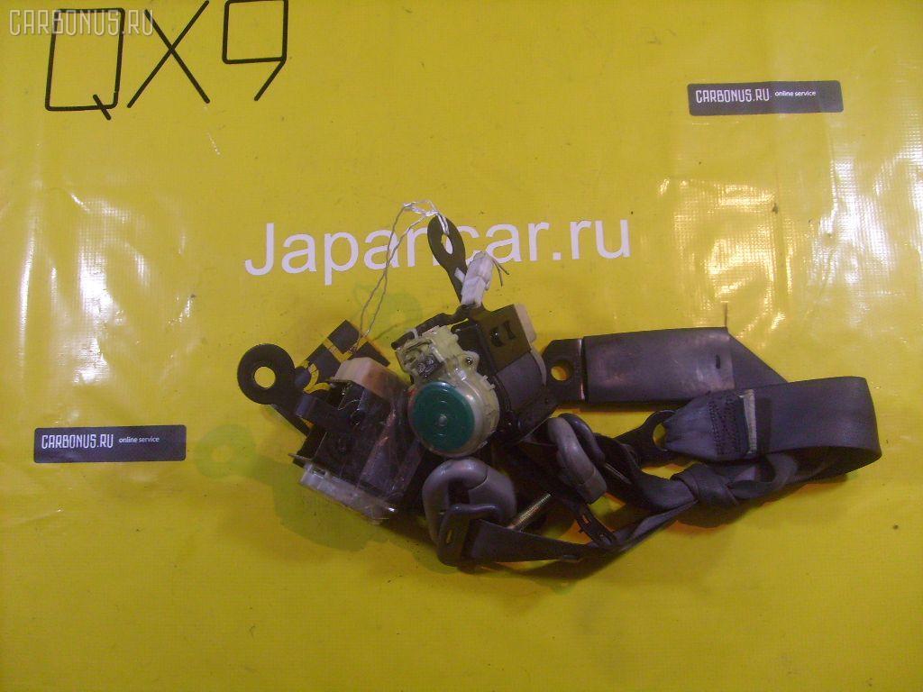 Ремень безопасности Toyota Lite ace YR21G 3Y-EU Фото 1