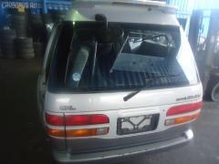 Ремень безопасности Toyota Lite ace YR21G 3Y-EU Фото 4