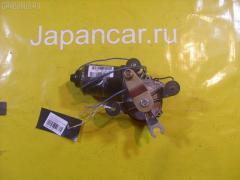 Мотор привода дворников Toyota Lite ace YR21G Фото 1