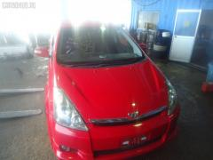 Телевизор Toyota Wish ANE11W 1AZ-FSE Фото 2