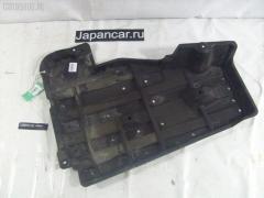 Защита двигателя Toyota Wish ANE11W 1AZ-FSE Фото 1