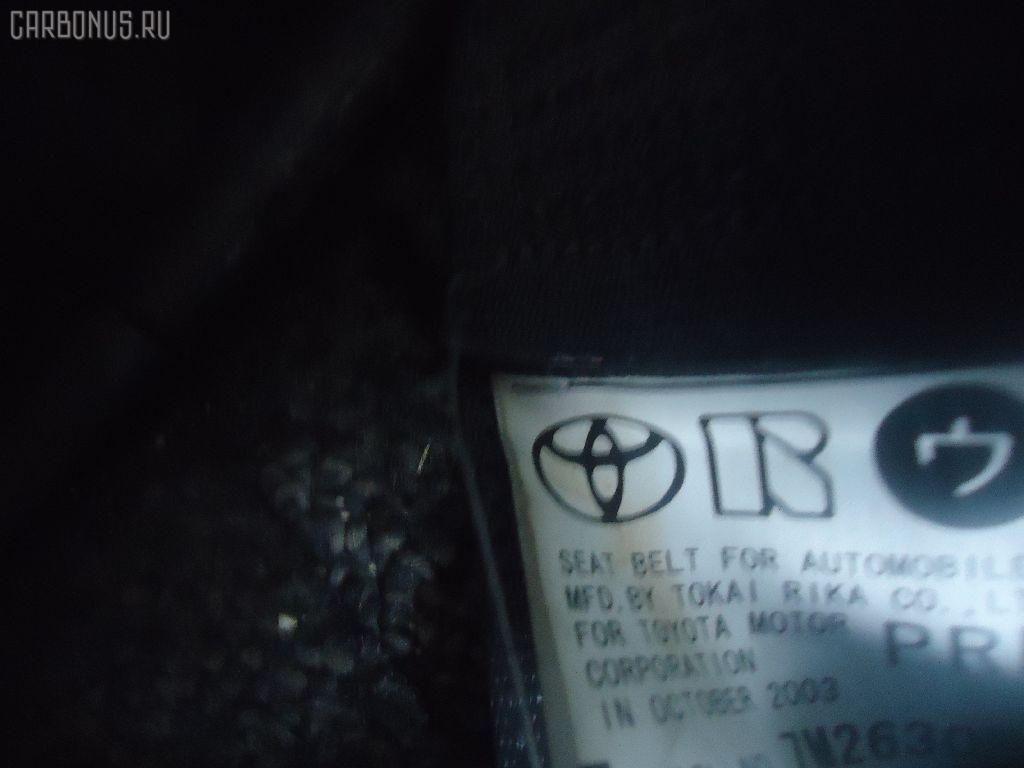 Педаль подачи топлива TOYOTA WISH ANE11W 1AZ-FSE Фото 5
