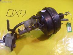 Главный тормозной цилиндр Toyota Wish ANE11W 1AZ-FSE Фото 2