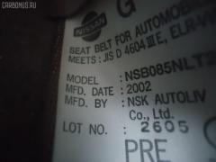 Блок ABS Nissan Laurel GC35 RB25DE Фото 8