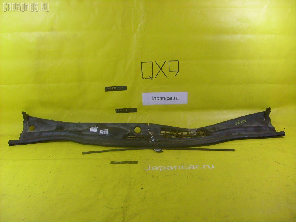 Решетка под лобовое стекло TOYOTA CROWN JZS155. Фото 1
