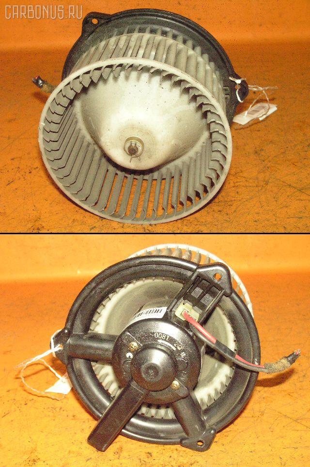 Мотор печки TOYOTA CROWN JZS155. Фото 9
