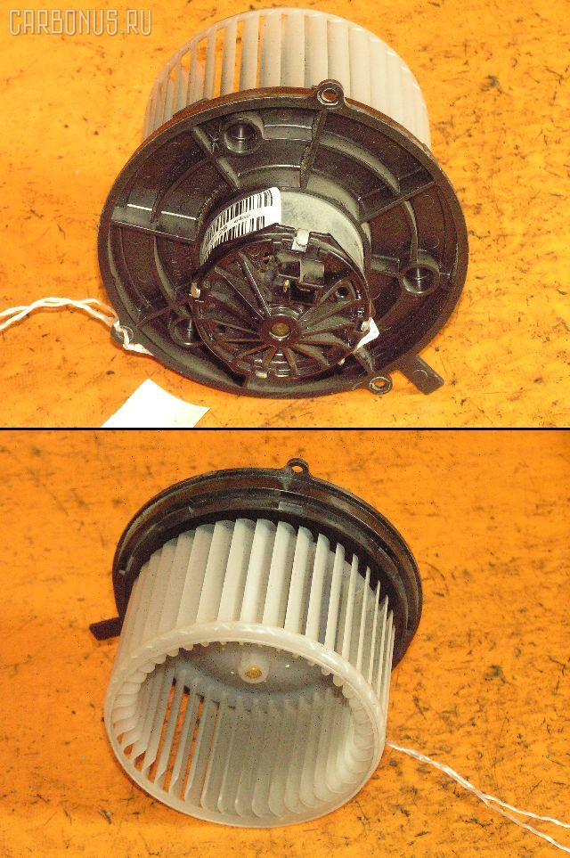 Мотор печки SUZUKI KEI HN11S. Фото 3