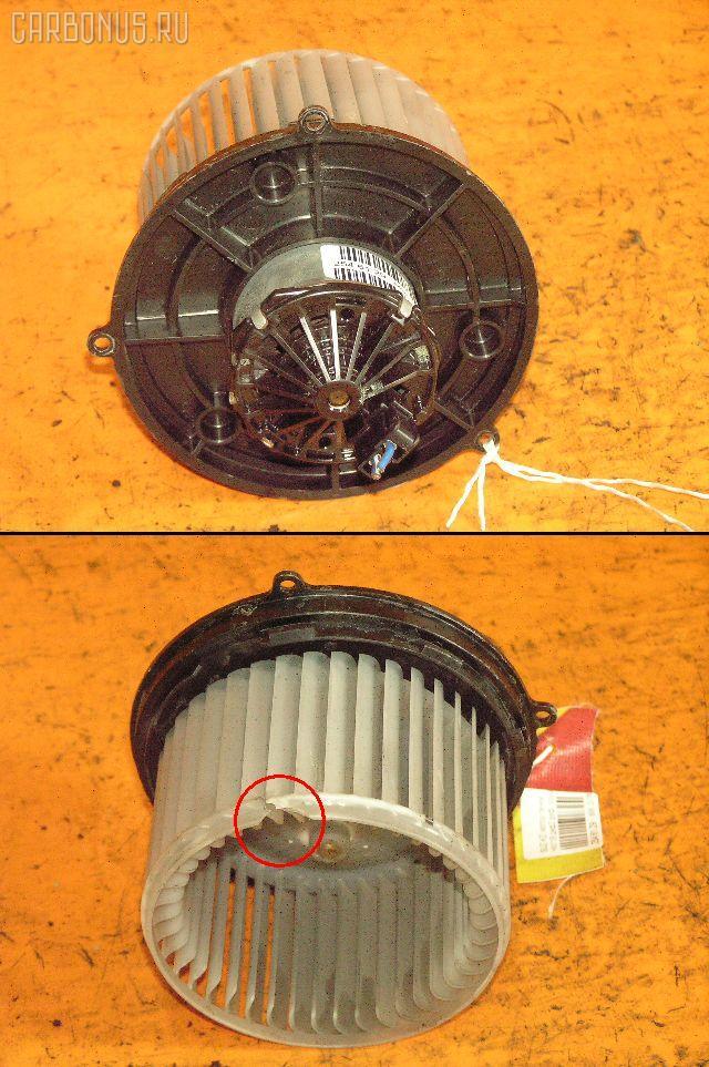 Мотор печки SUZUKI KEI HN11S. Фото 4