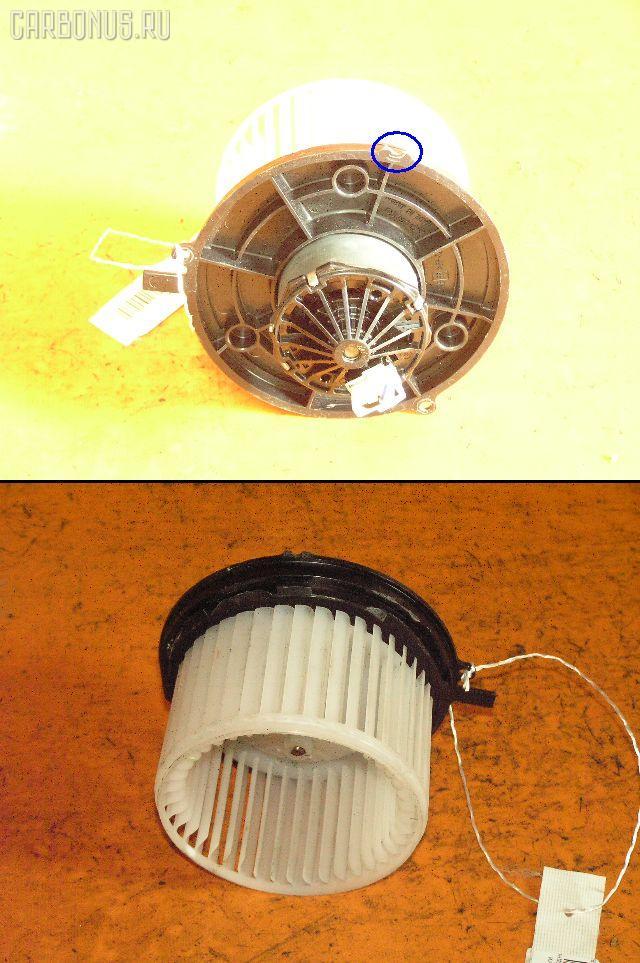 Мотор печки SUZUKI KEI HN11S. Фото 5
