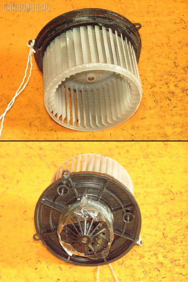 Мотор печки SUZUKI KEI HN11S. Фото 6