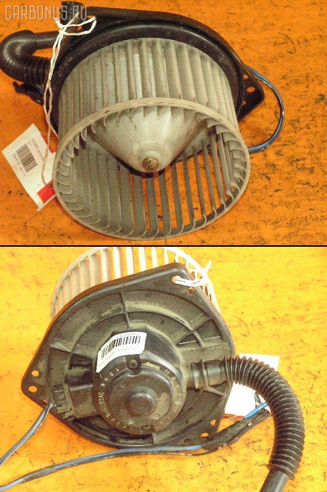 Мотор печки NISSAN MARCH K11. Фото 2