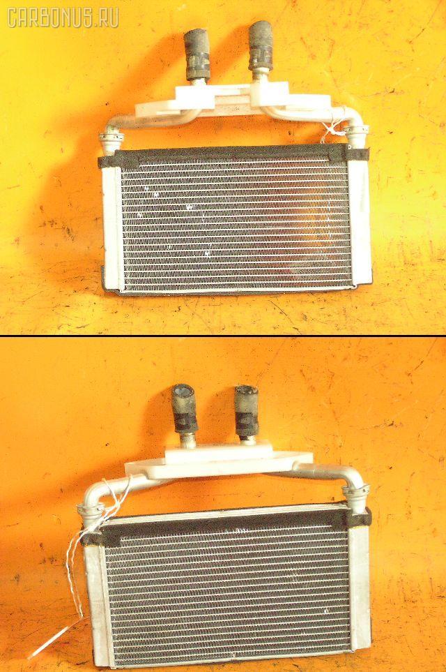 Радиатор печки SUZUKI SWIFT HT51S M13A. Фото 5