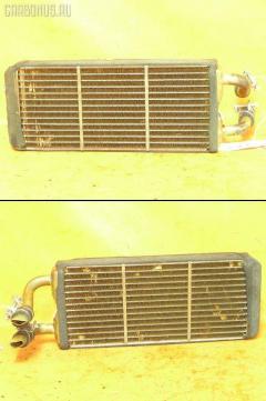 Радиатор печки Honda Saber UA1 G20A Фото 1