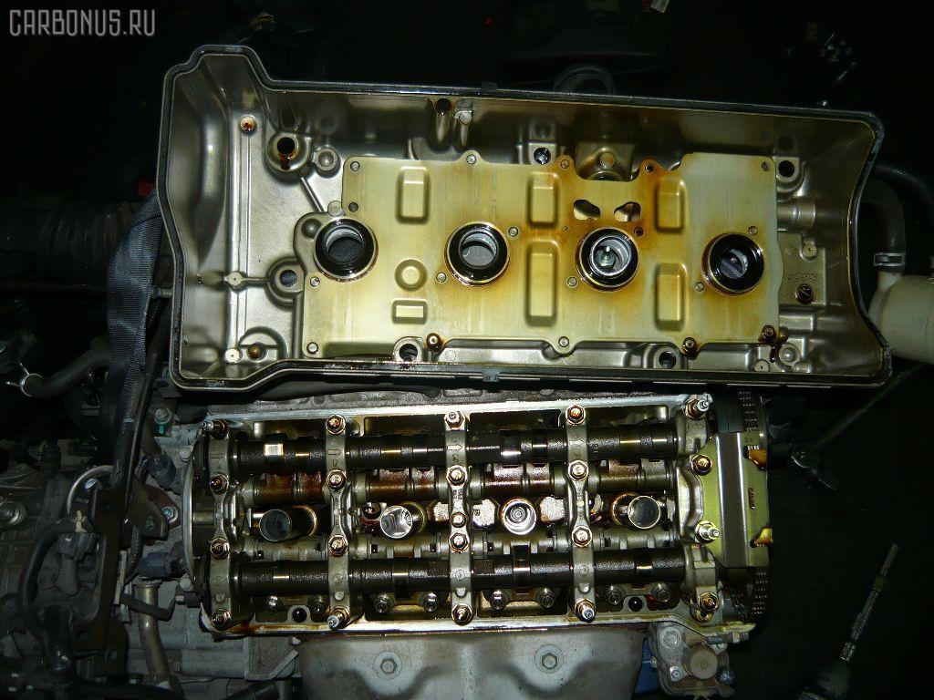Двигатель HONDA ELYSION RR1 K24A. Фото 1