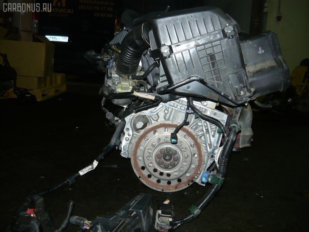 Двигатель HONDA ELYSION RR1 K24A. Фото 4