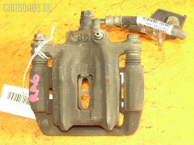 Суппорт HONDA ODYSSEY RA6 F23A. Фото 7