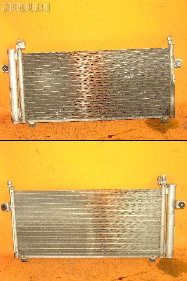 Радиатор кондиционера NISSAN CUBE AZ10 CGA3DE. Фото 2