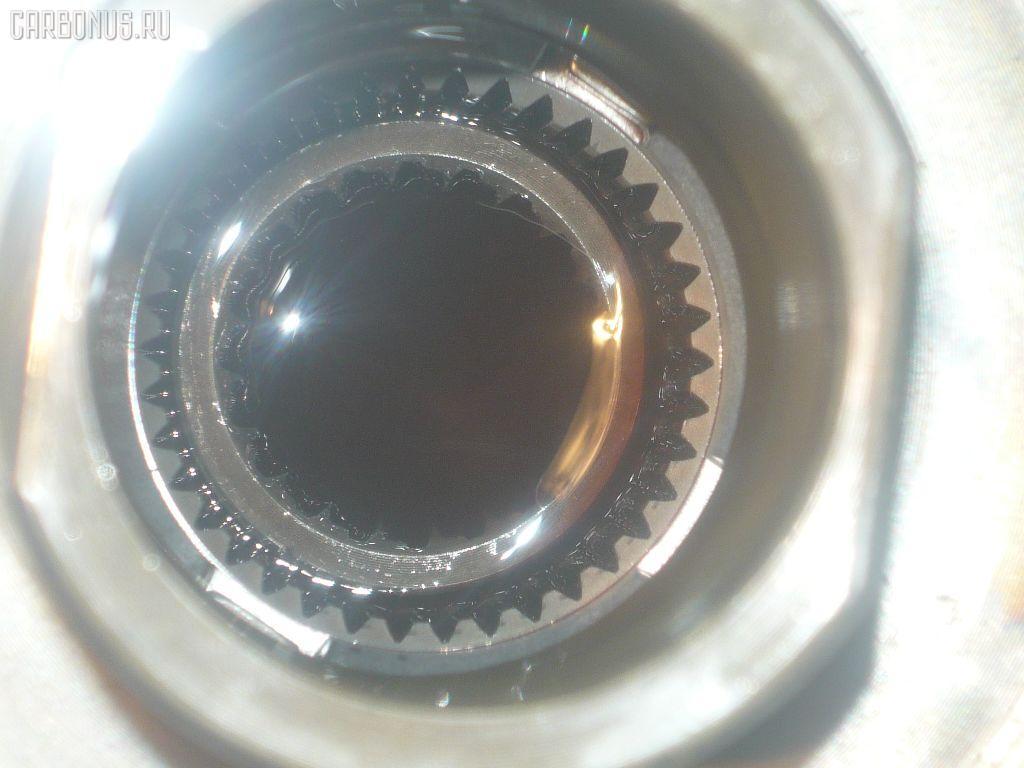 КПП автоматическая MITSUBISHI LEGNUM EC5W 6A13 Фото 3