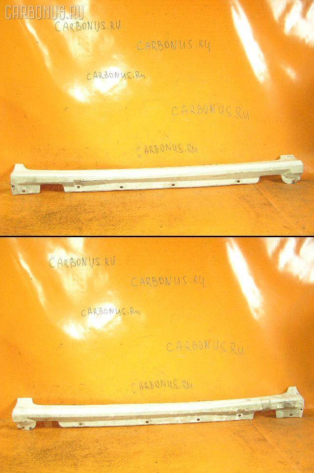 Порог кузова пластиковый ( обвес ) TOYOTA CALDINA ST215G. Фото 1