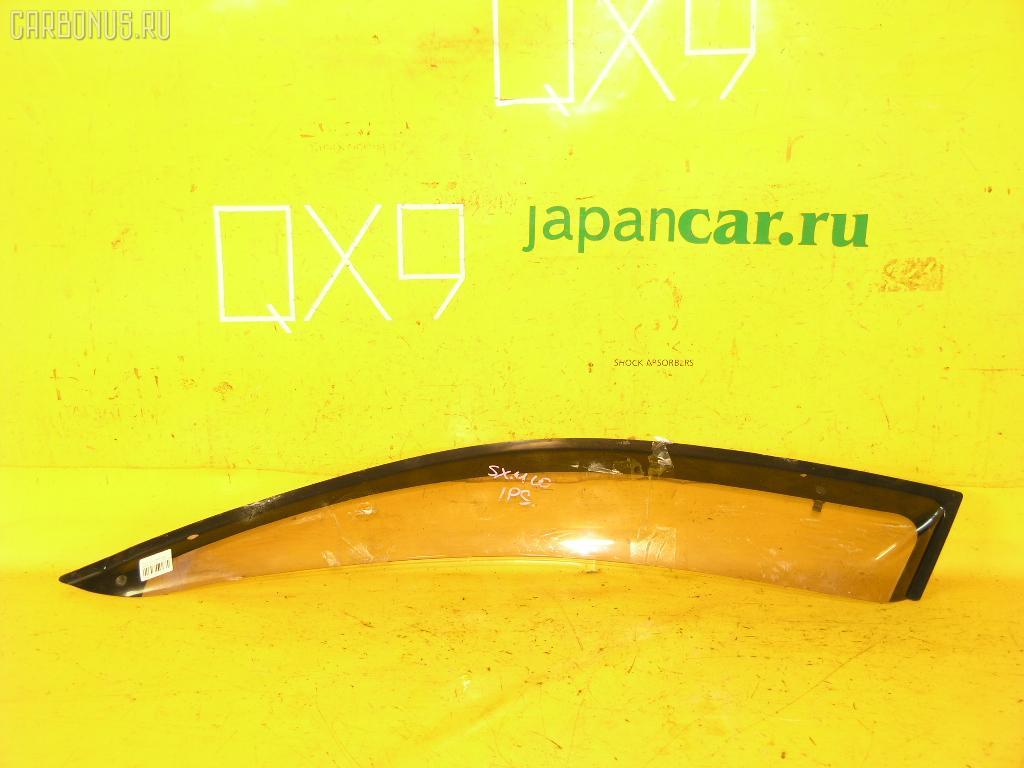 Ветровик TOYOTA IPSUM SXM10G. Фото 8