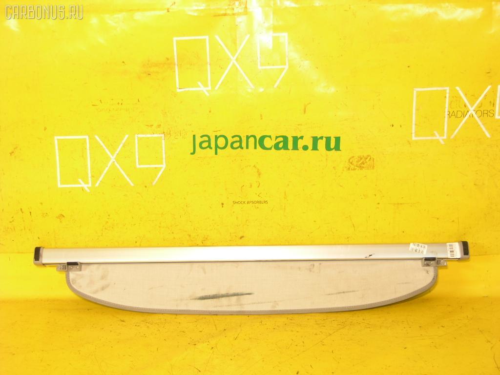 Шторка багажника TOYOTA PRIUS NHW20. Фото 1