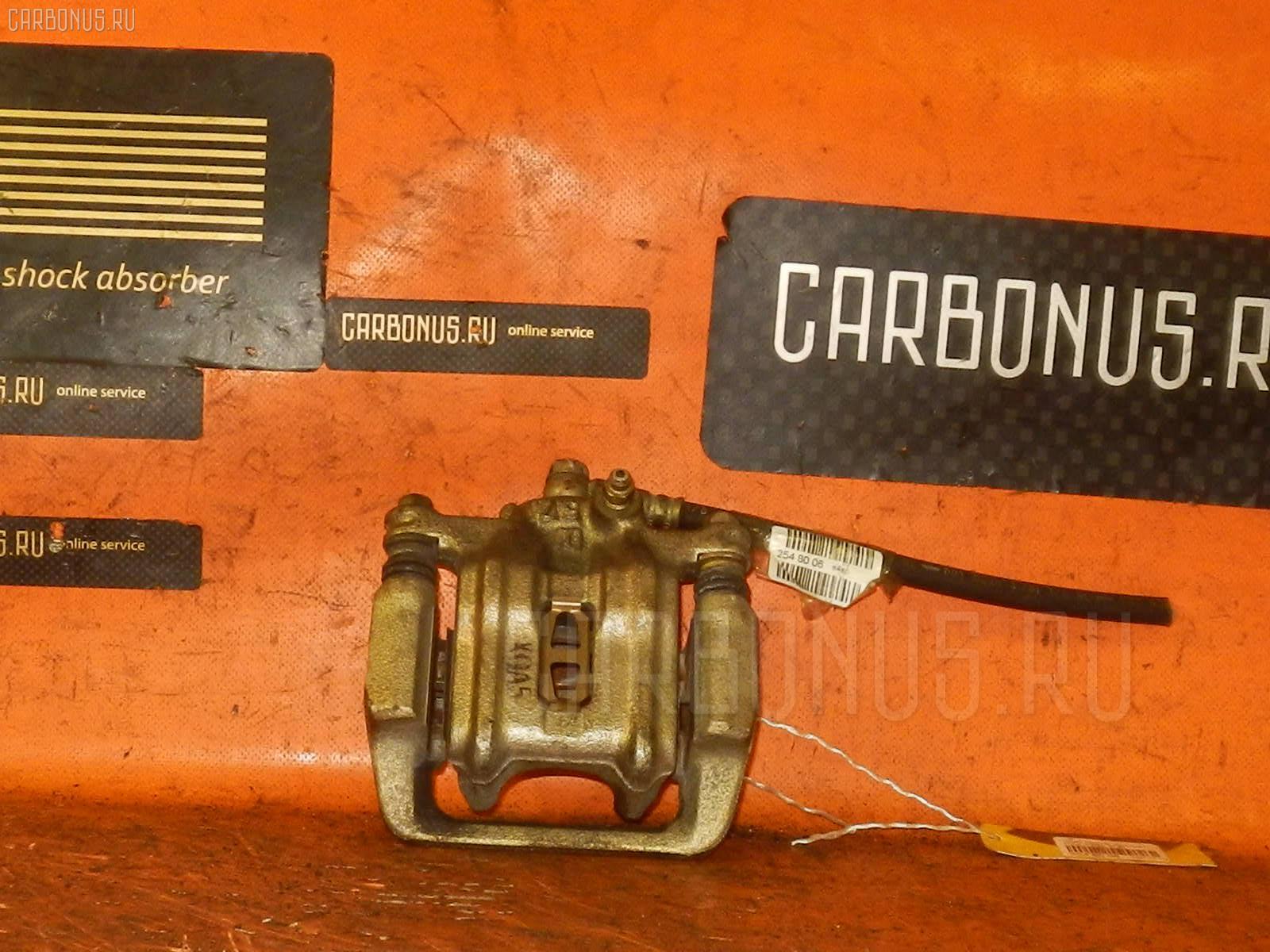 Суппорт HONDA ODYSSEY RA6 F23A. Фото 8