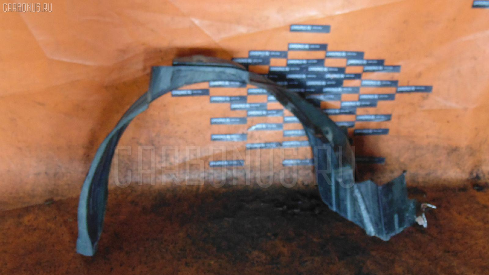 Подкрылок HONDA FIT GD1. Фото 2
