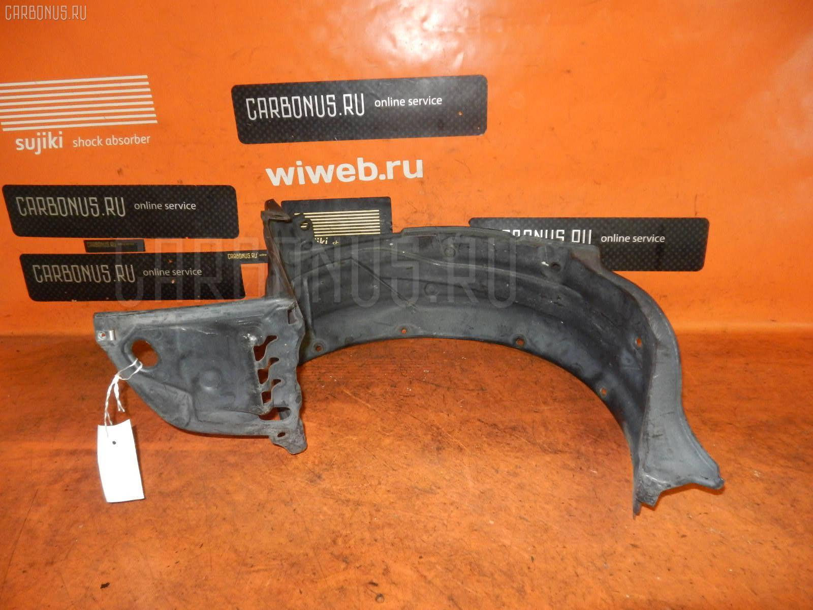 Подкрылок HONDA CIVIC EU1 D15B. Фото 1