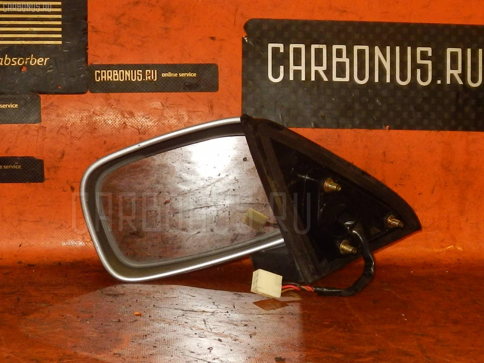 Зеркало двери боковой TOYOTA STARLET EP91. Фото 1