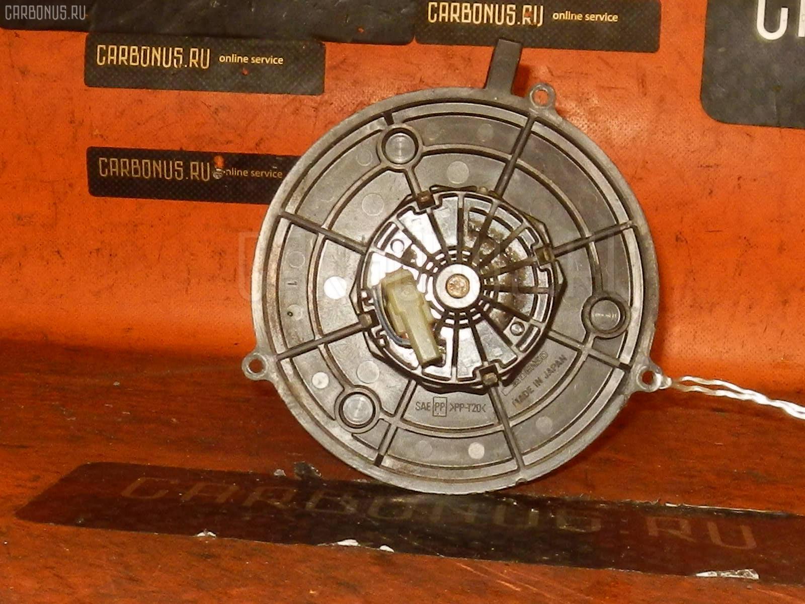 Мотор печки DAIHATSU TERIOS J100G. Фото 8