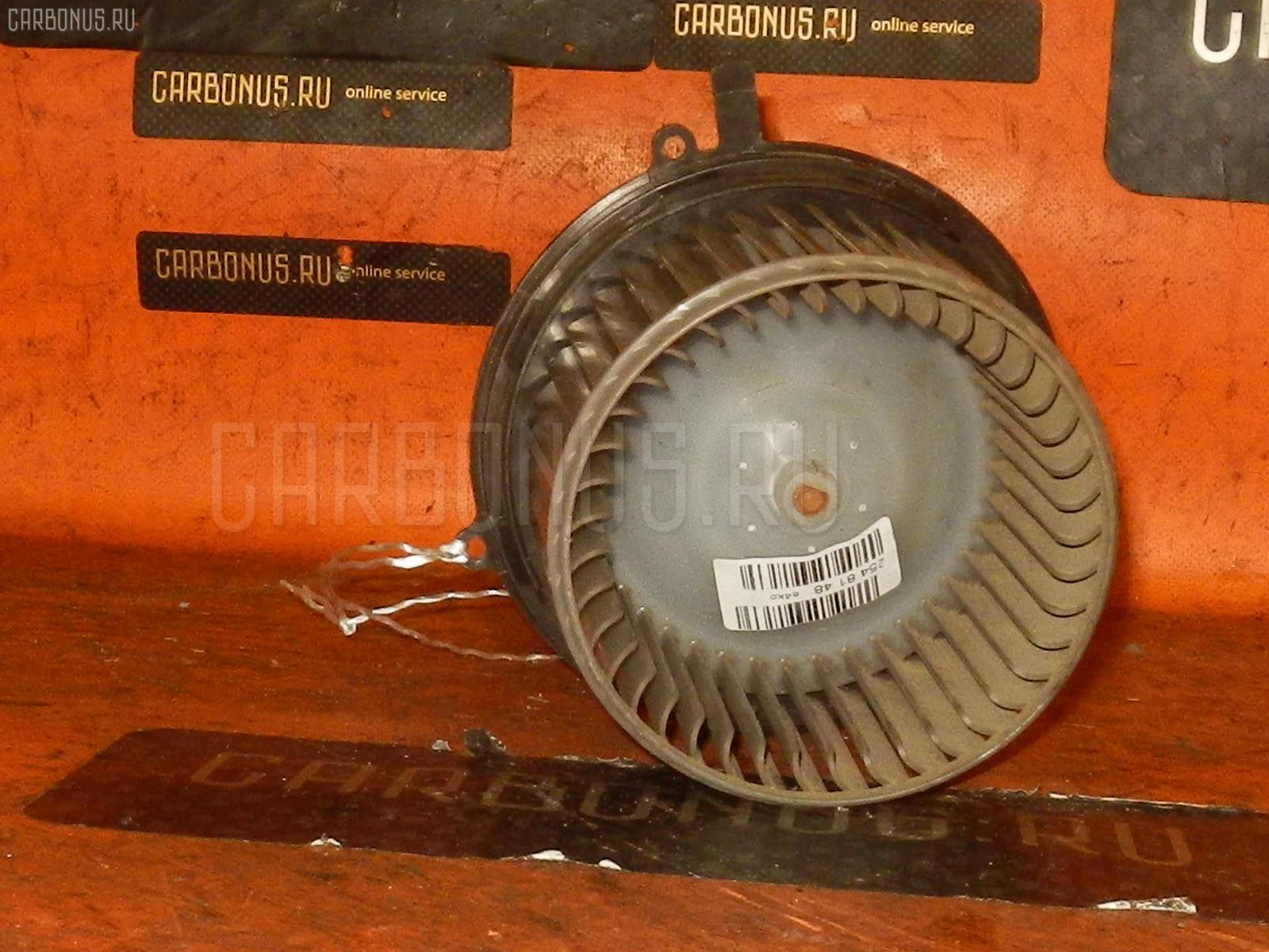 Мотор печки DAIHATSU TERIOS J100G. Фото 9