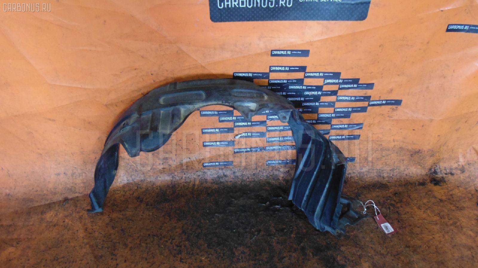 Подкрылок TOYOTA FUNCARGO NCP20 2NZ-FE. Фото 2