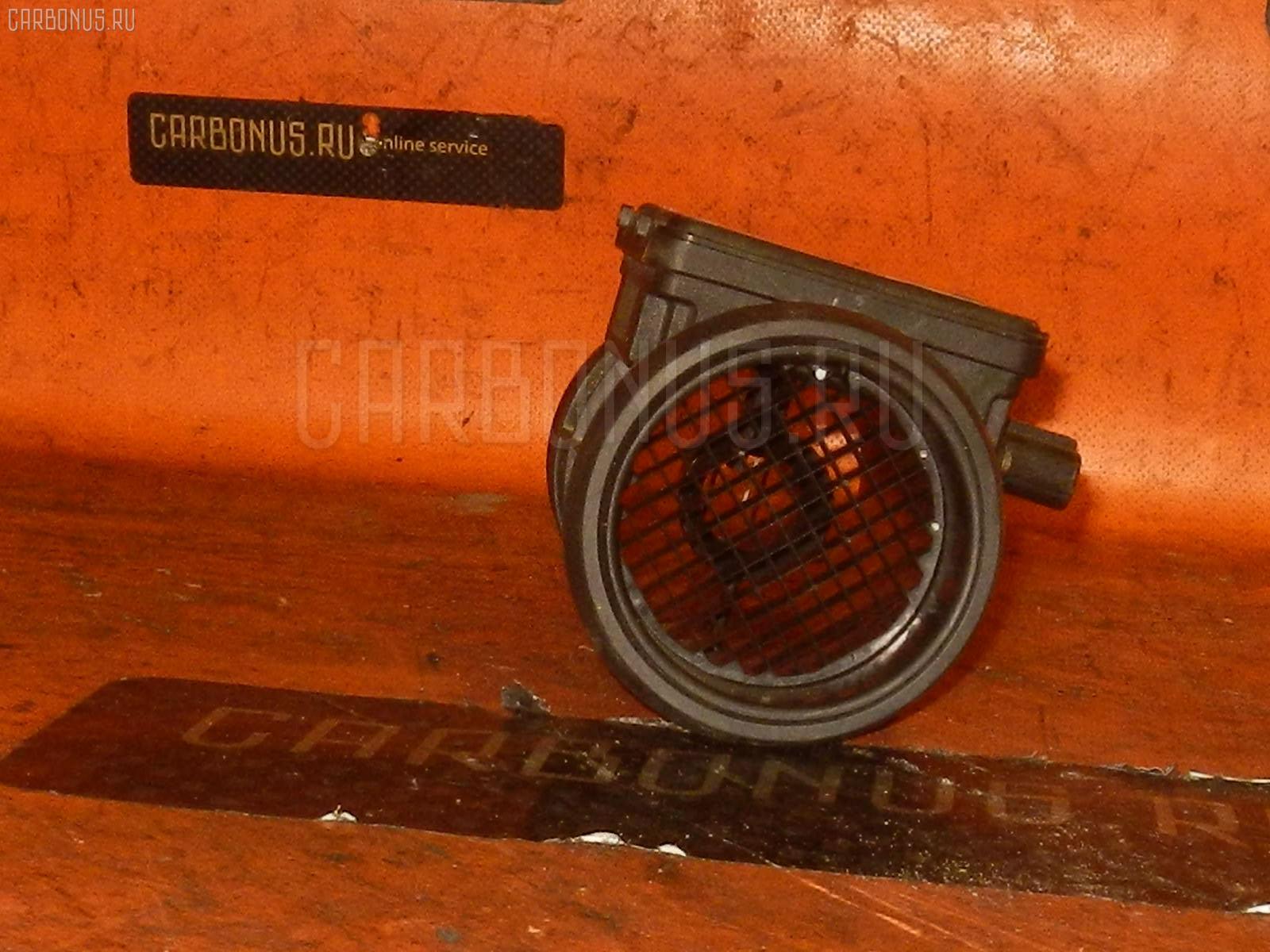 Датчик расхода воздуха MAZDA CAPELLA GF8P. Фото 2