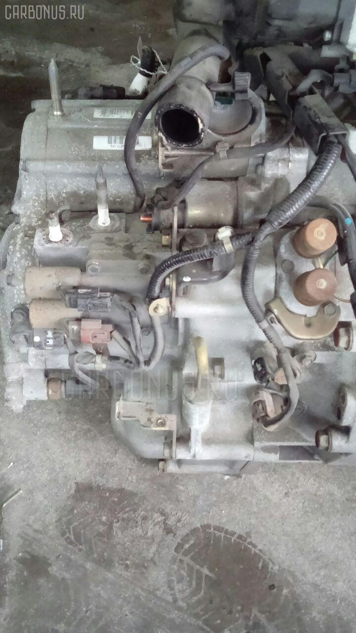 КПП автоматическая HONDA ODYSSEY RA6 F23A. Фото 3