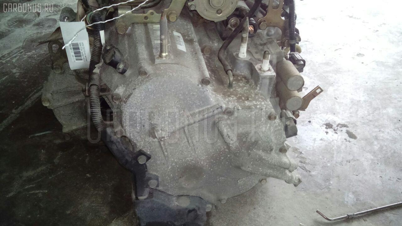 КПП автоматическая HONDA ODYSSEY RA6 F23A. Фото 2