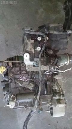 КПП автоматическая SUBARU SAMBAR TW1 EN07 Фото 5
