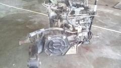 КПП автоматическая SUBARU SAMBAR TW1 EN07 Фото 3