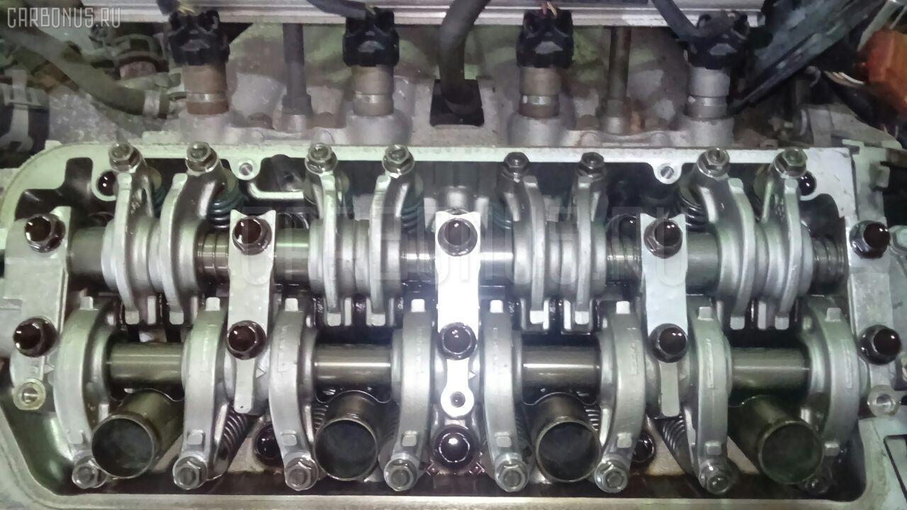 Двигатель HONDA PARTNER EY8 D16A. Фото 9