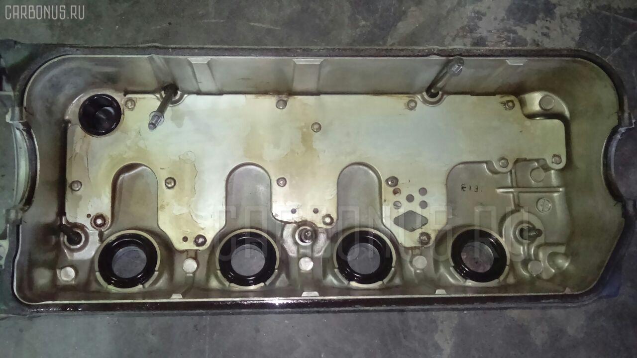 Двигатель HONDA PARTNER EY8 D16A. Фото 8