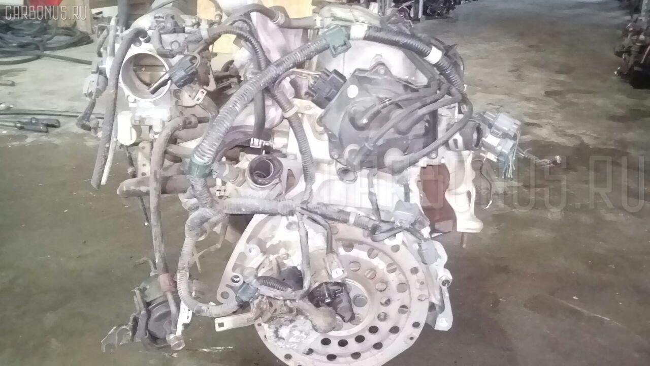 Двигатель HONDA PARTNER EY8 D16A. Фото 4