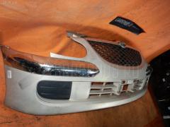 Бампер Daihatsu Storia M100S Фото 3