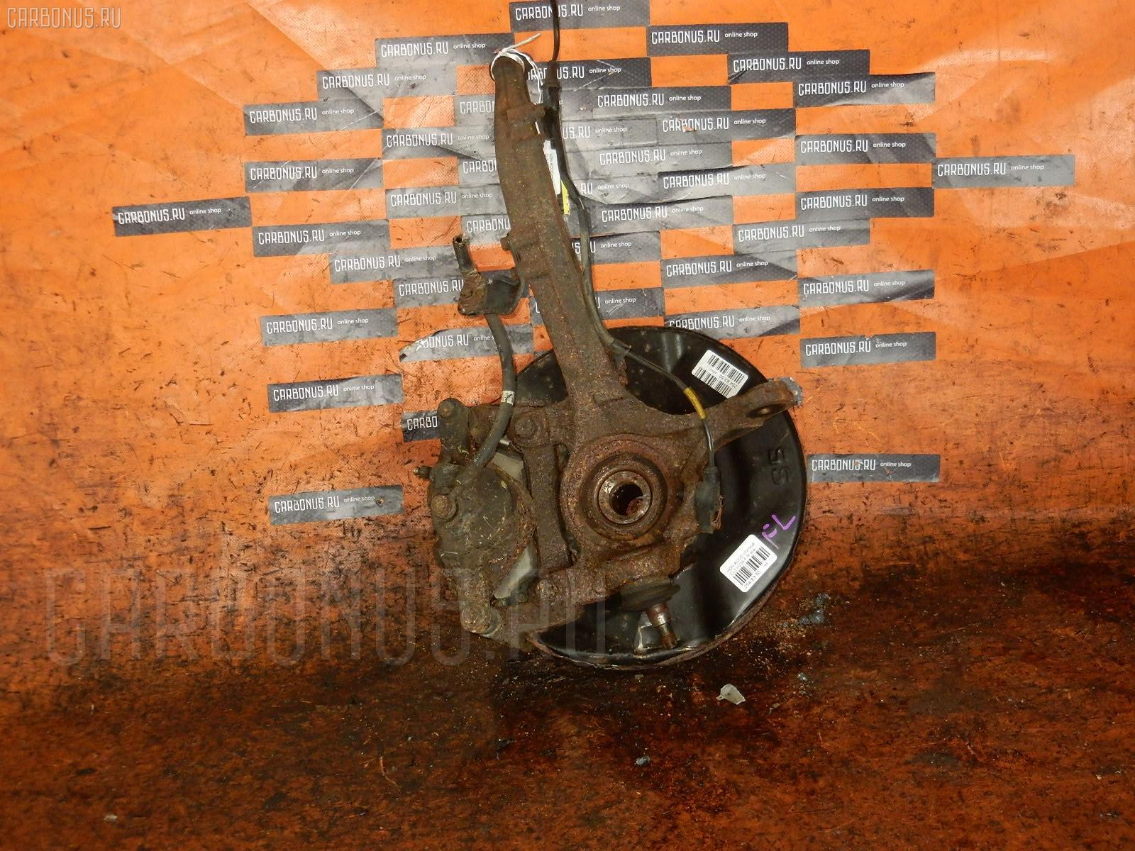 Ступица HONDA ACCORD WAGON CL2 H23A Фото 1