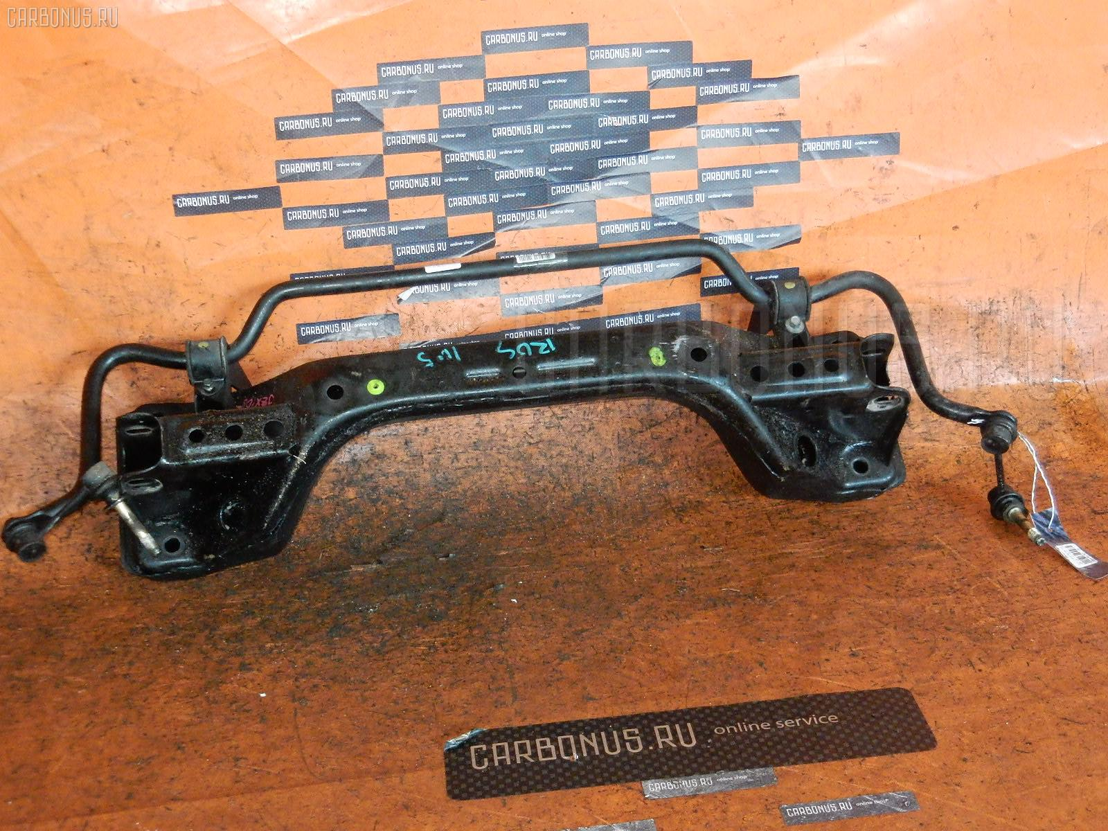 Балка под ДВС TOYOTA MARK II GX115 1G-FE. Фото 1