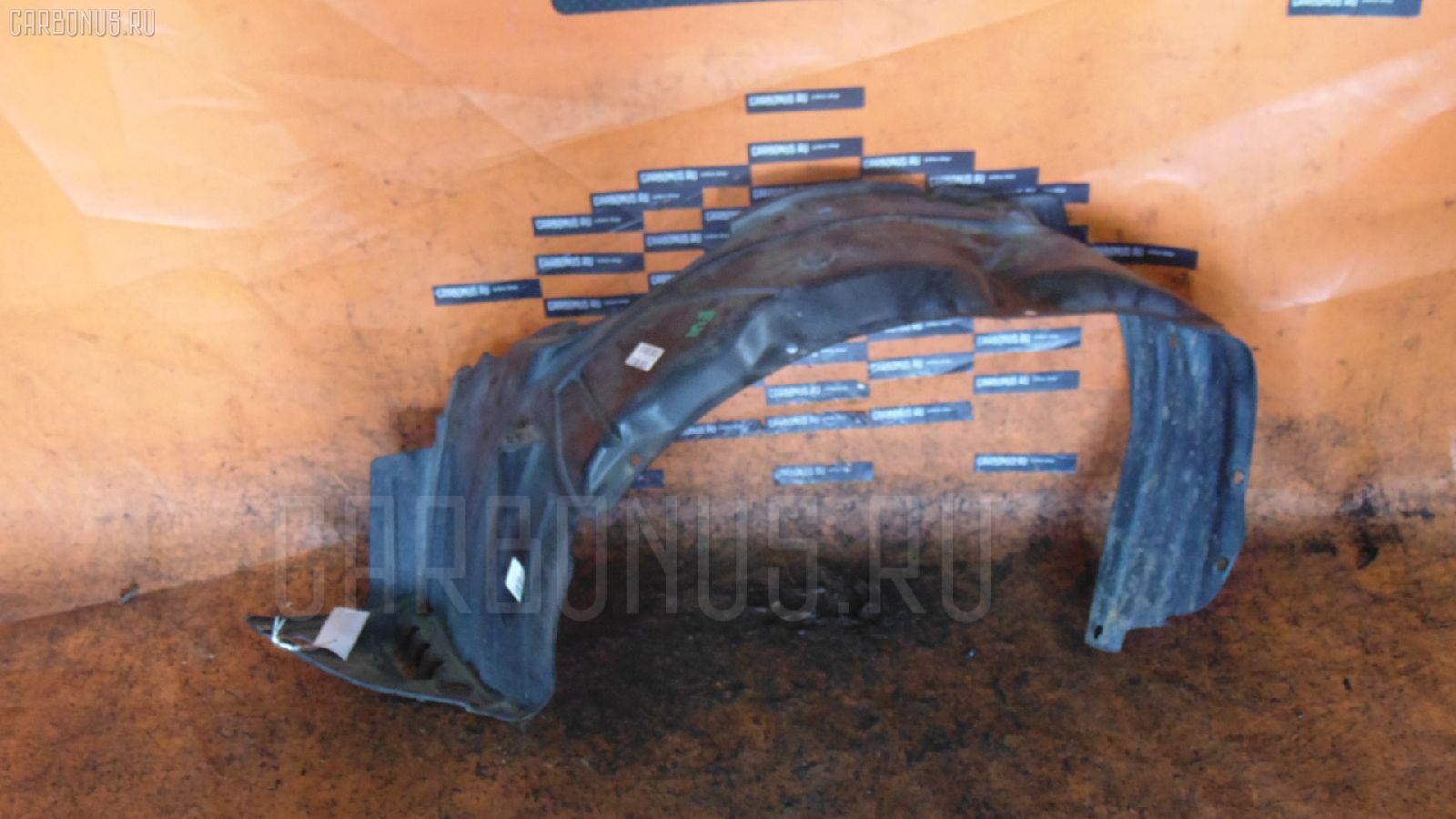 Подкрылок HONDA CIVIC EU1 D15B. Фото 2