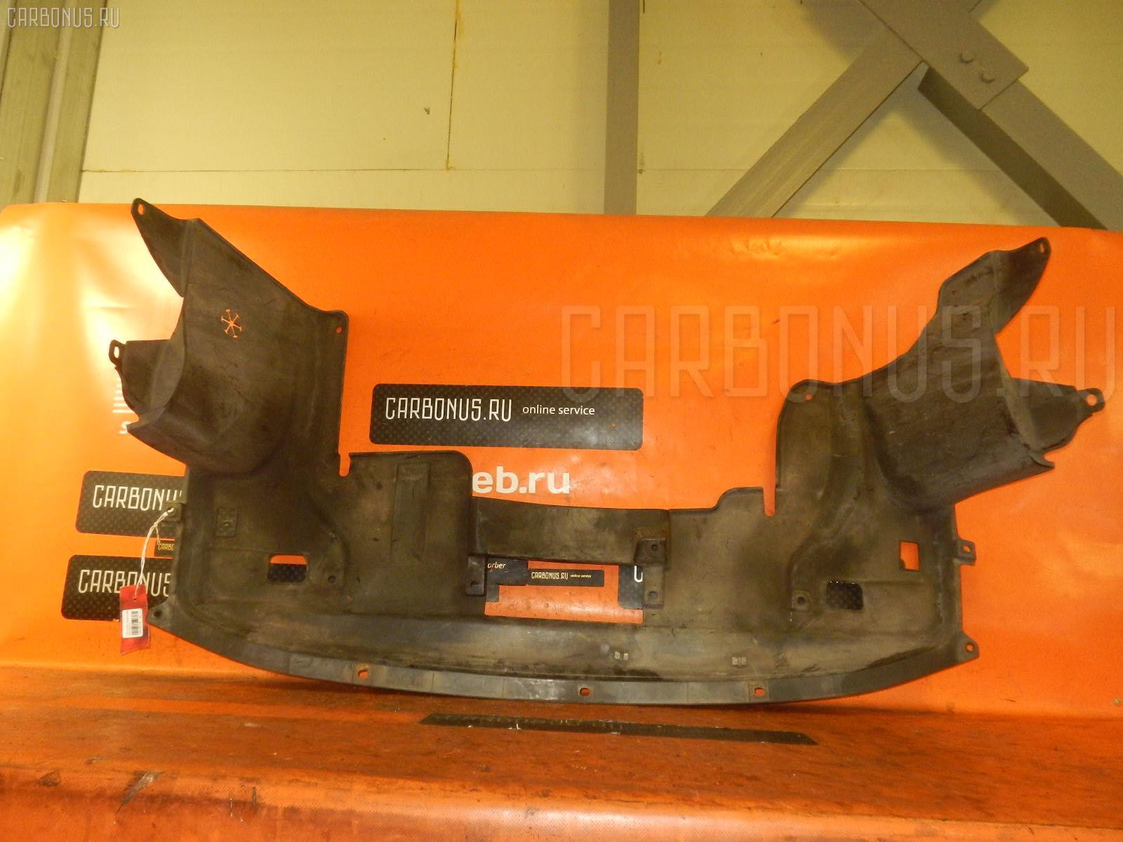 Защита двигателя HONDA STEPWGN RF3 K20A. Фото 1