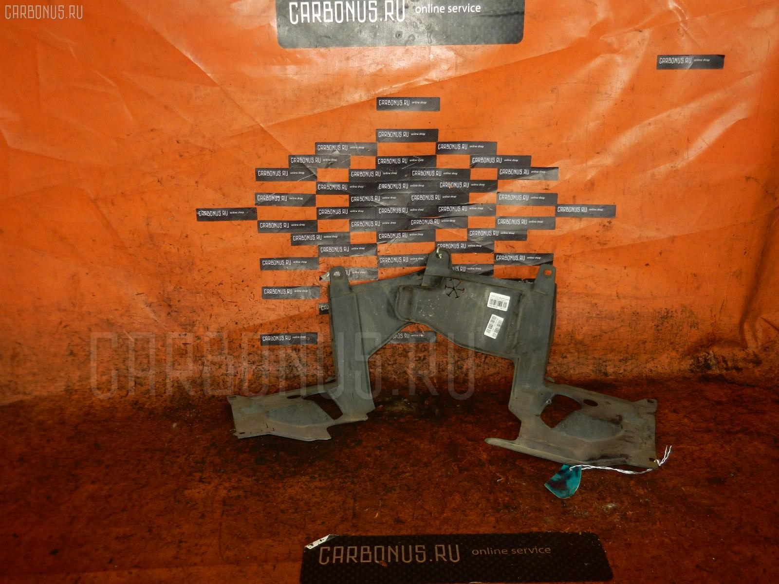 Защита двигателя HONDA CIVIC EU1 D15B. Фото 1