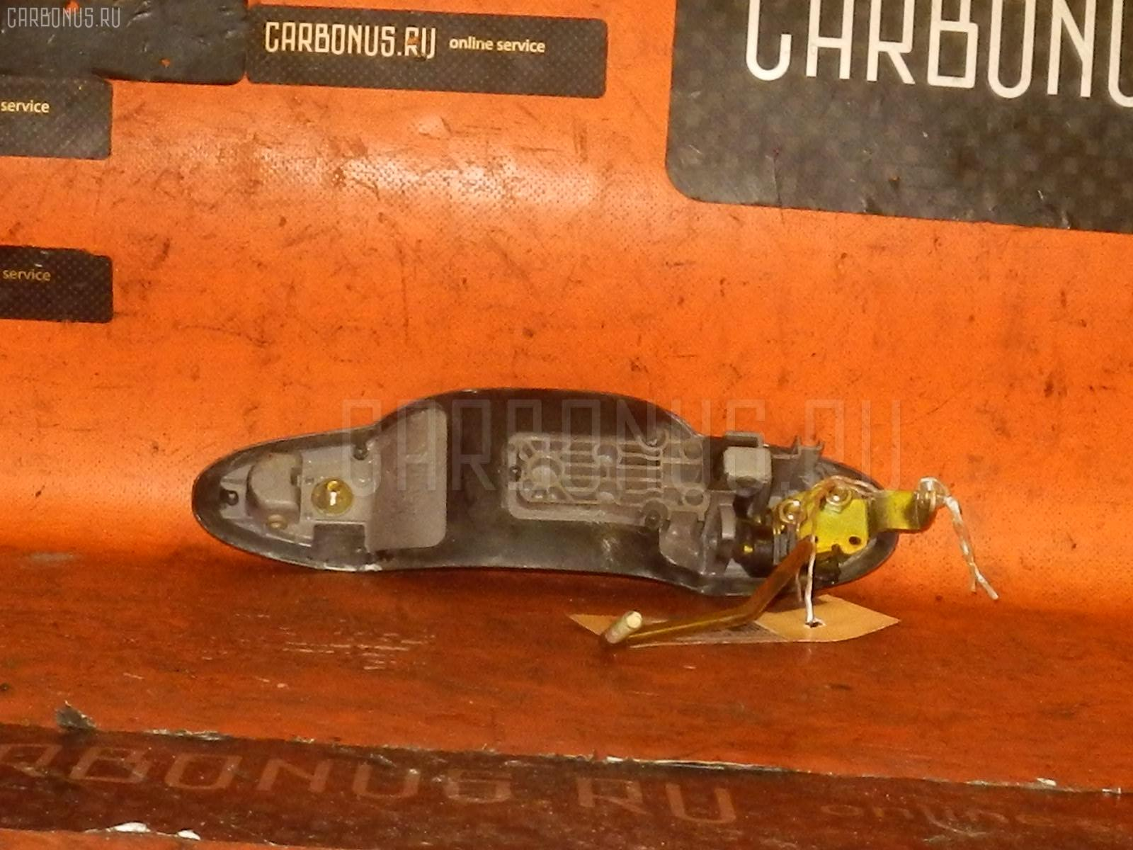 Ручка двери MAZDA MPV LW3W. Фото 2