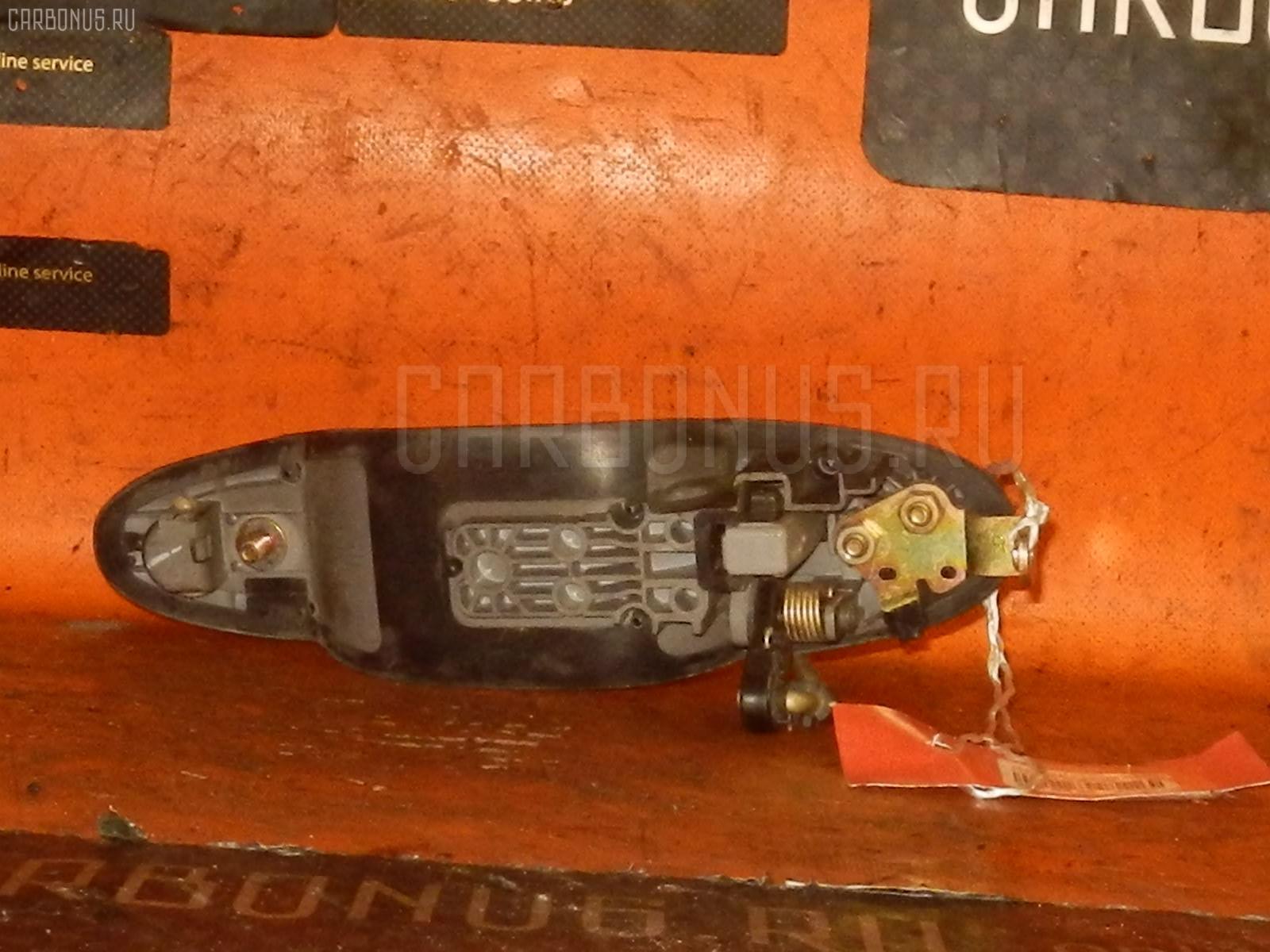 Ручка двери MAZDA MPV LW3W. Фото 4