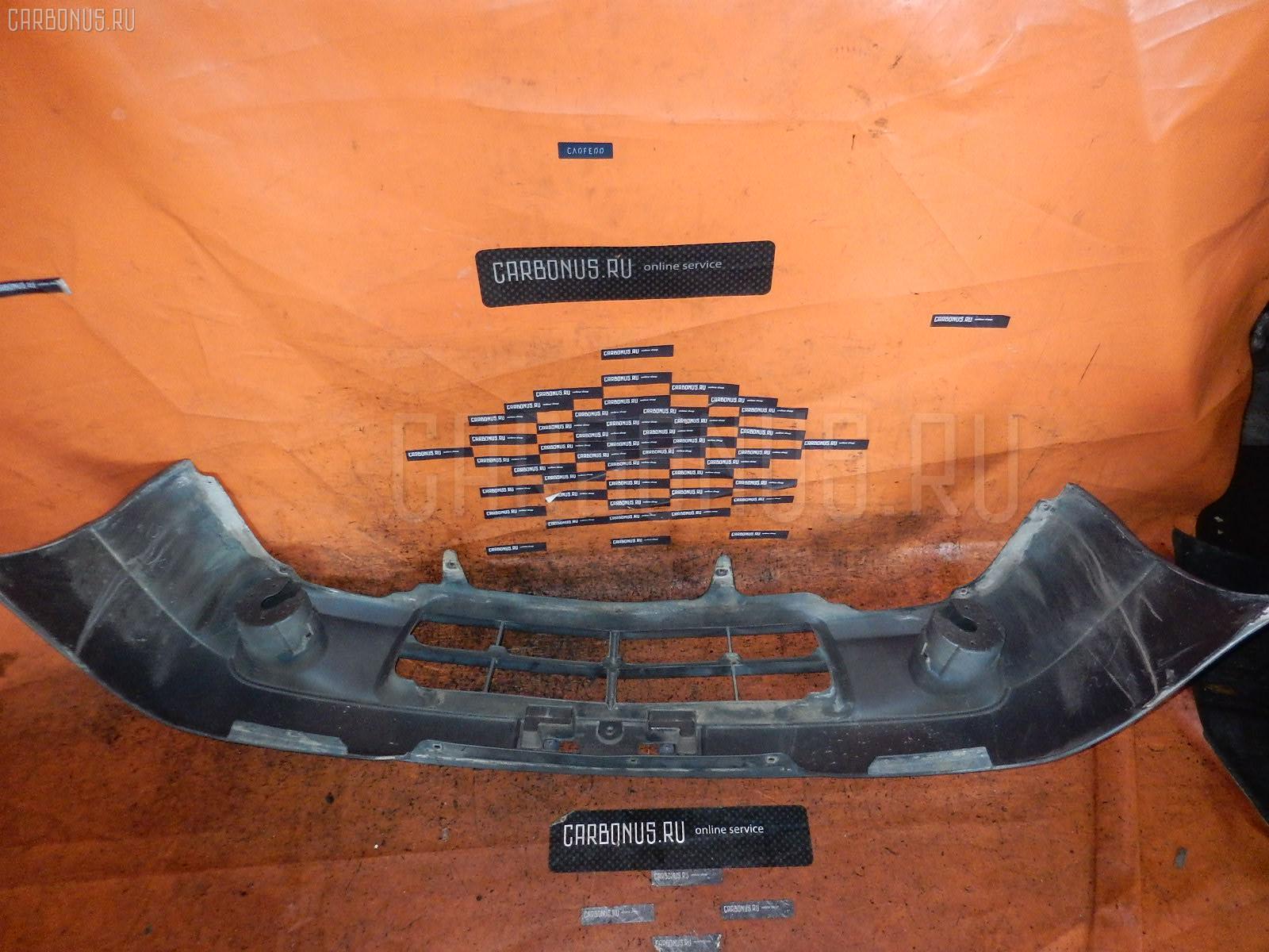 Бампер Nissan Ad van VHNY11 Фото 1